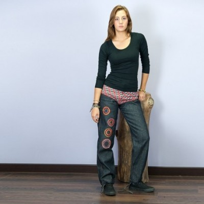 Original pantalon vaquero TRNE1325