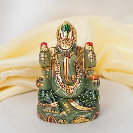 Ganesh de piedra natural RST-27