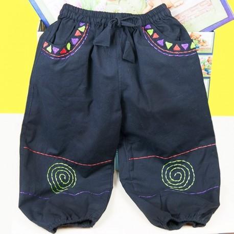Pantalon Bombacho infantil KDNE1504