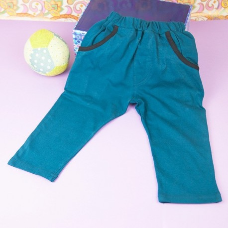 Pantalon turco niño KDNE1512