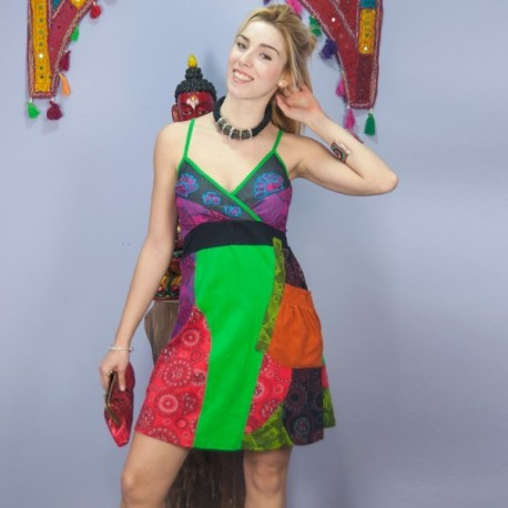 Vestido Casual DRNE1505