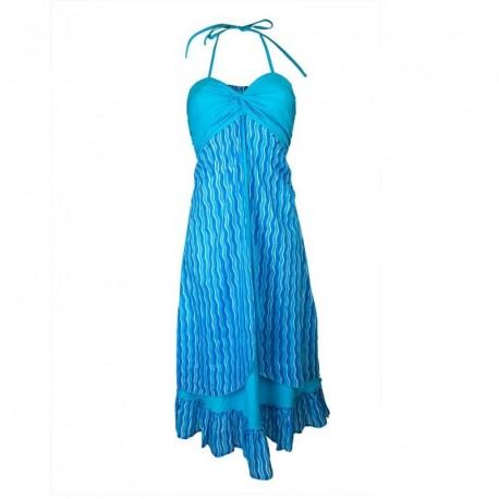 Vestido Hippie DRIN0809