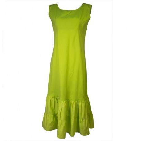 Vestido Largo DR28NE