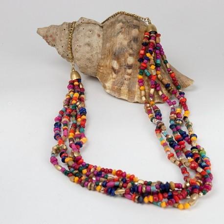 Collar multivuelta CL86IN