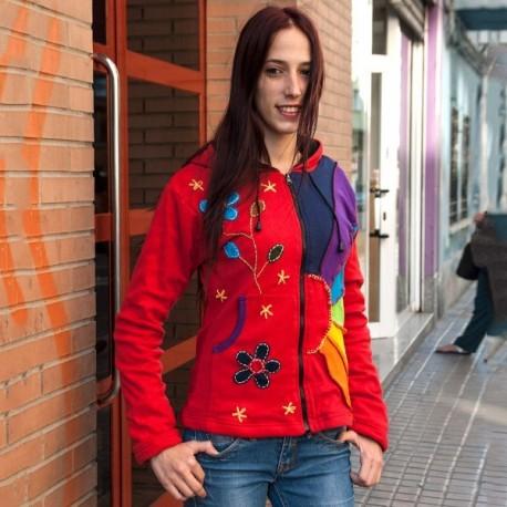 Cazadora Hippie JKNE1504