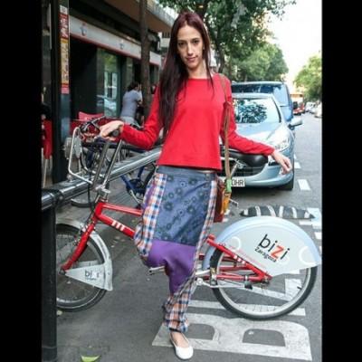 Pantalon Turco TRNE1515