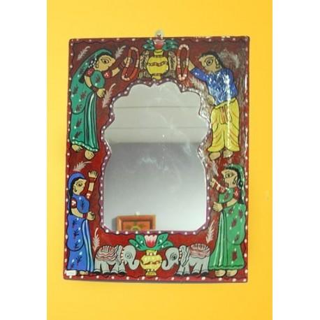 Espejo artesanal -Espejo 01