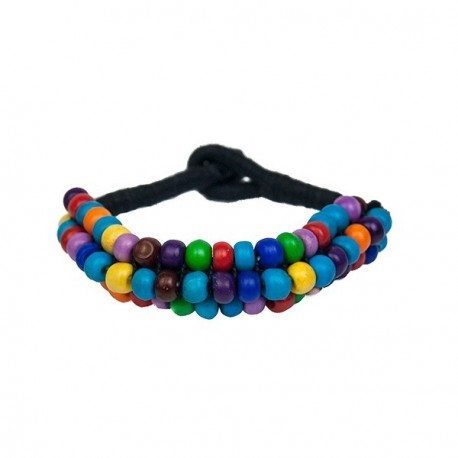 Pulsera hippie PU112IN