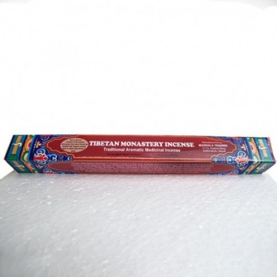 Incienso Monasterio Tibetano