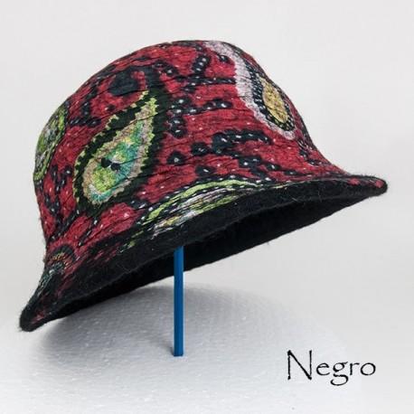Gorro Fieltro CAP35NE