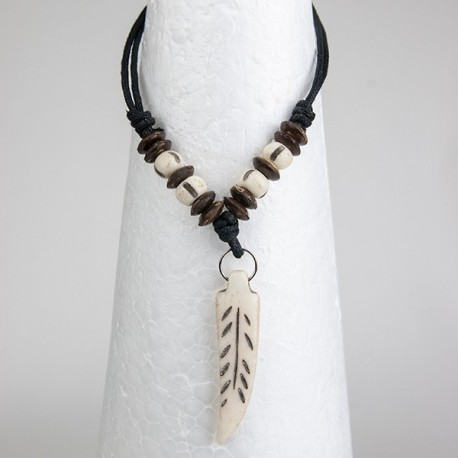 Collar Tribal CL95TH