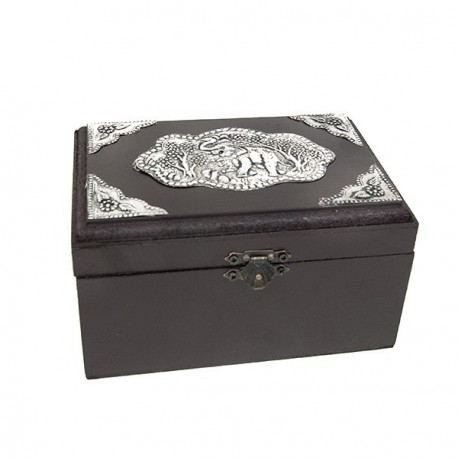 Caja de madera 21