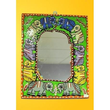 Espejo artesanal -Espejo 02