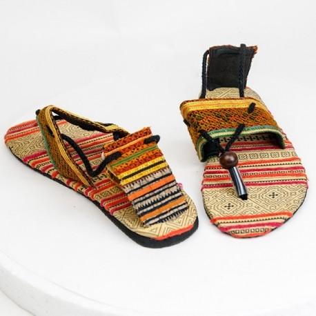 Sandalia etnica PHEA