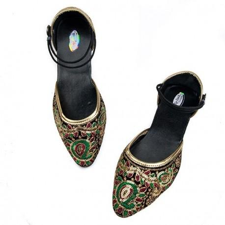 Zapato etnico NARAYAN