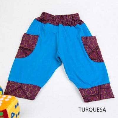 Pantalon Infantil KDNE1601
