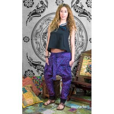 Pantalon Turco Animal Print TRNE1605