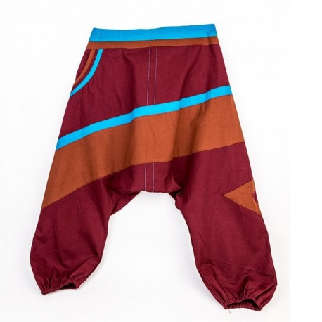 Pantalon turco niños KDIN1614