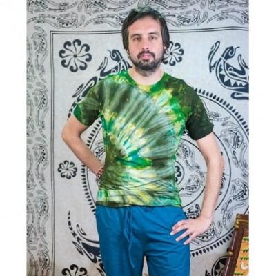 Camiseta hippie hombre SHIN1603