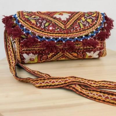 Bolso Tribal BG207