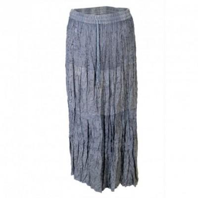 Falda larga hippie SKIN1608