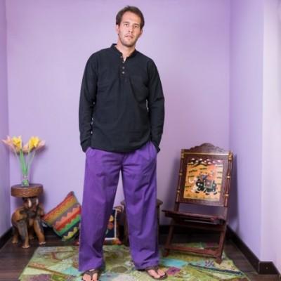 Pantalon hippie chico TRM1607