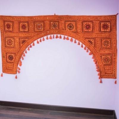 Arco Puerta Grande TZ44IN