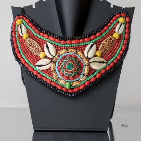 Collar Tribal CL103IN
