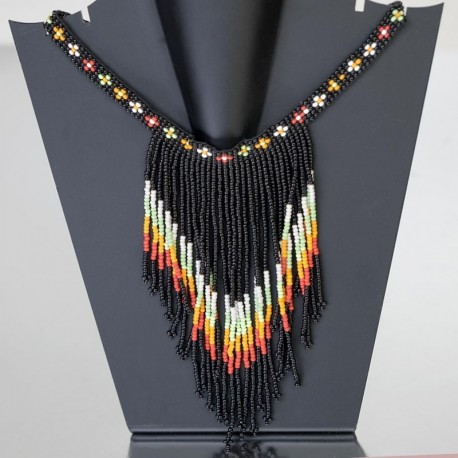 Collar tribal CL108IN