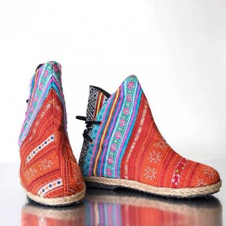 Bota Corta Hmong