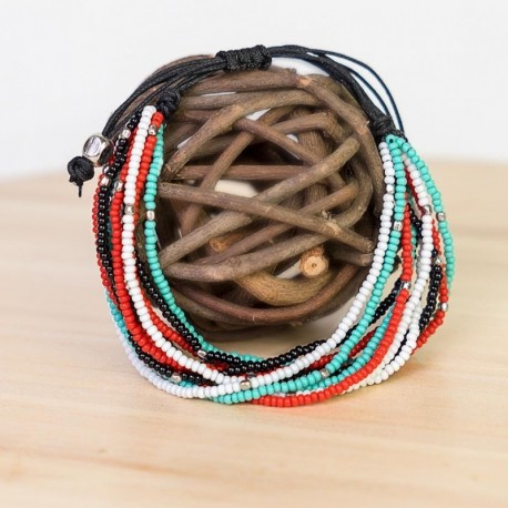 Pulsera Hippie PU160IN