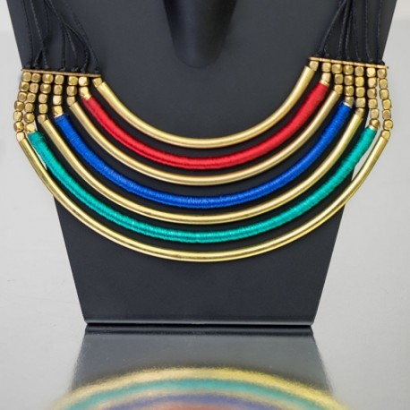 Collar Tribal CL116IN