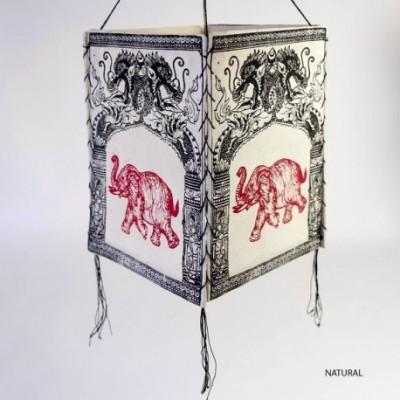 Lampara Papel de Arroz LP29NE