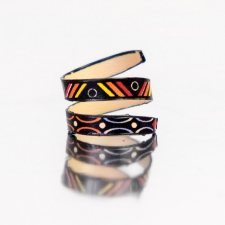 Anillo Tribal AN104TH