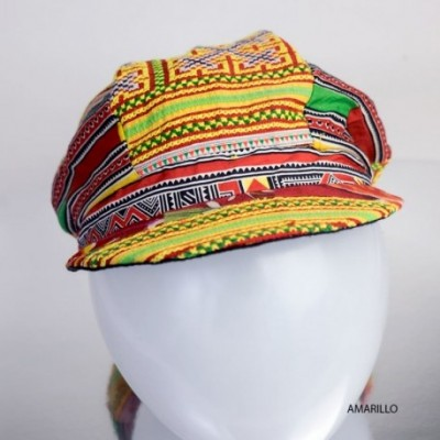 Gorra Hippie CAP42TH