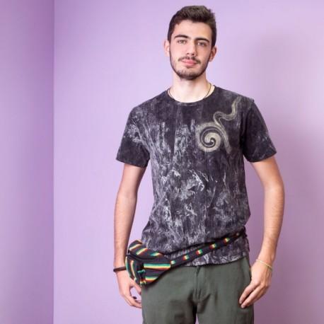 Camiseta hippie SHTH1701