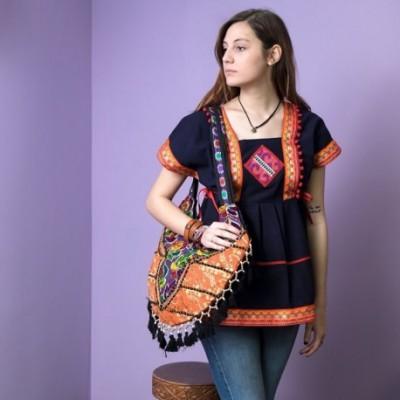 Camisa Tribal TPTH1705