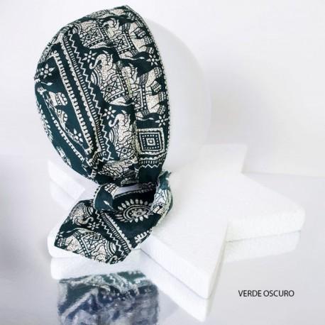 Gorra Bandana CAP43TH