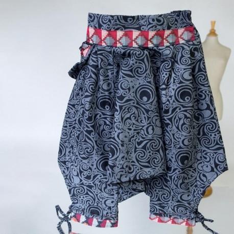 Pantalon turco niños KDNE1706