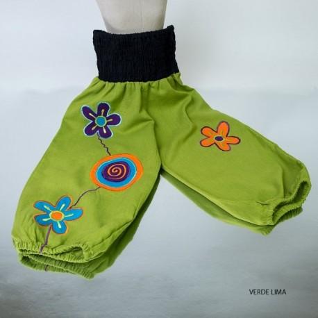 Bombacho Hippie KDNE1713