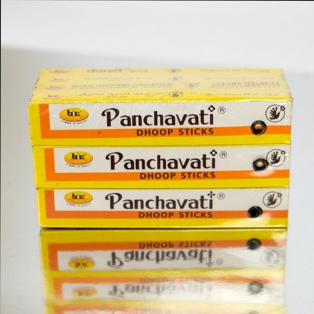 Incienso Panchavati 01