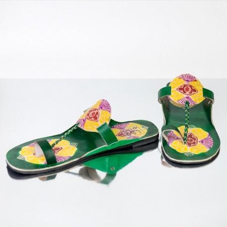 Sandalia Hippie KARANA