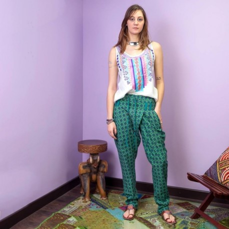 Pantalon Turco TRIN1709