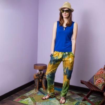 Pantalon hippie TRIN1710