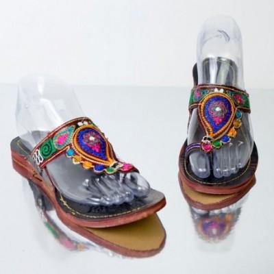 Sandalia hippie SUNDAR
