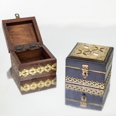 Caja Madera Caja 25