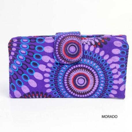 Cartera Mandalas MO56NE