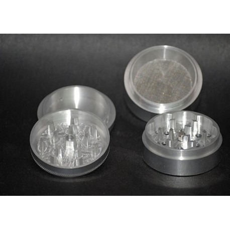 Grinder aluminio GR04IN