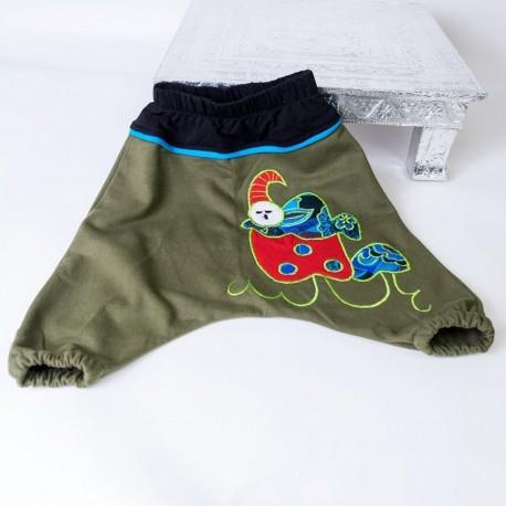 Pantalon Bebe KDNE1719