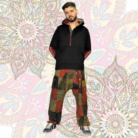 Afgano Hippie Parches TRM1707